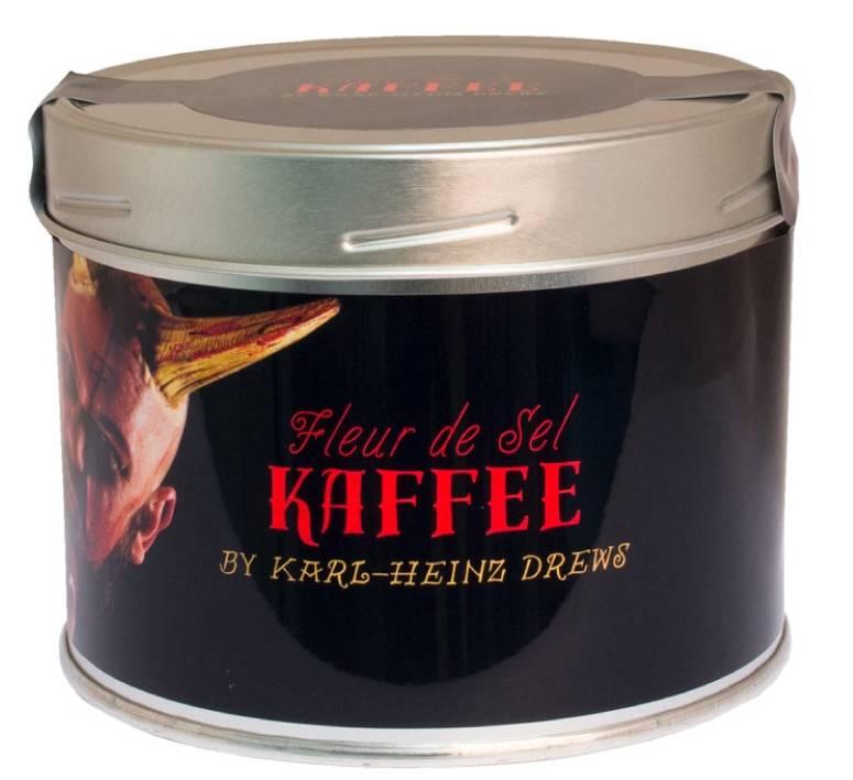 """Kalles """"Fleur de Sel Kaffee""""  1 kg"""