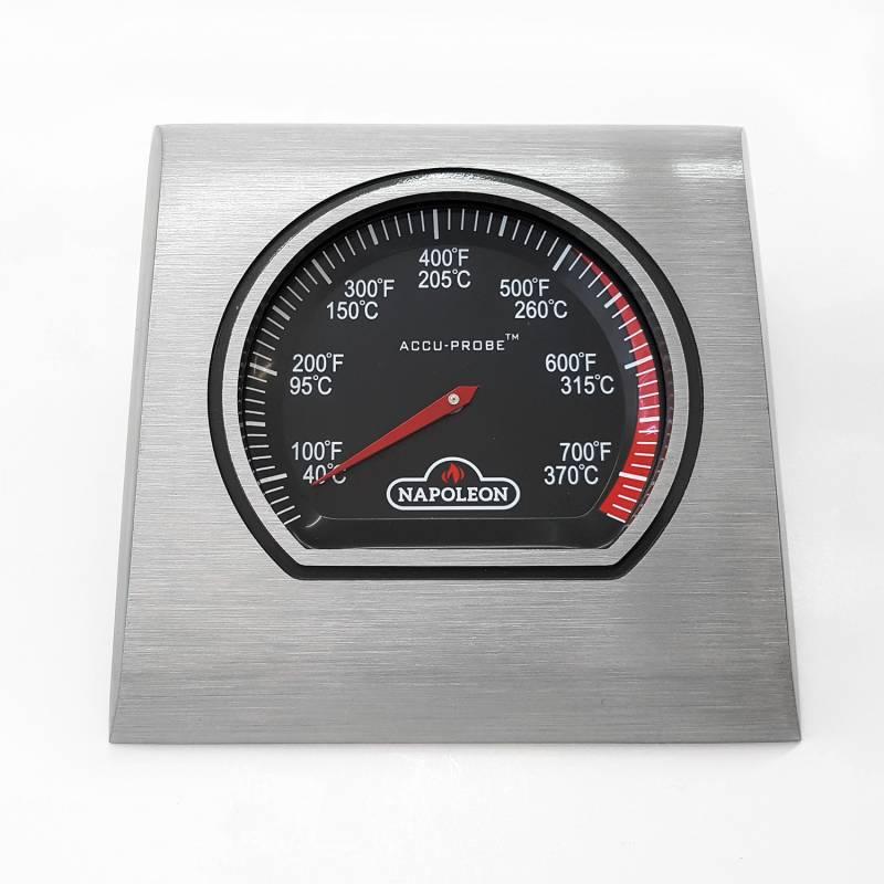 Napoleon Ersatzteil: Thermometer LE - Triumph 325 / 410 / 495