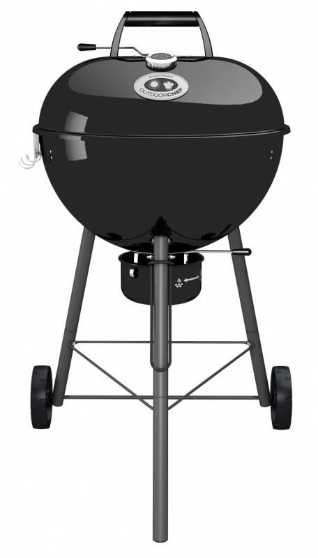 Outdoorchef Chelsea 570 C schwarz
