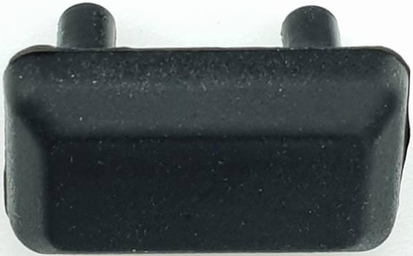 Napoleon Ersatzteil: Silikon-Deckelpuffer Prestige PRO665 / PRO825 / Triumph 325 / 410 / 495
