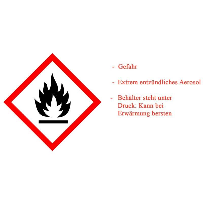 Grillfürst Trennspray / Gusseisen Pflegespray rein pflanzlich 200ml