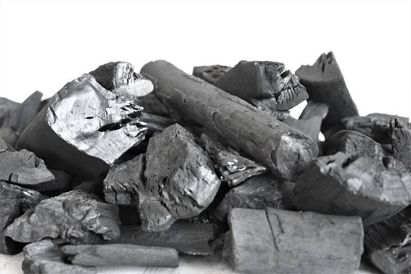 McBrikett MARABU Holzkohle 15kg