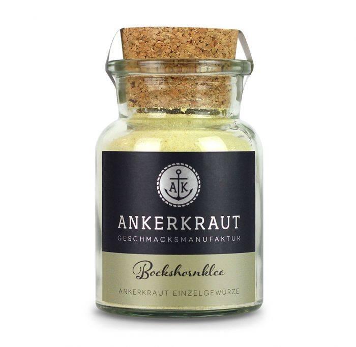 Ankerkraut Bockshornkleesaat, gem., 85g Glas
