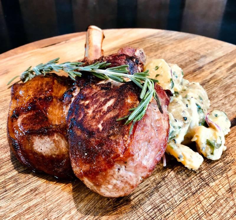 Steak Deluxe!, Sa., 13.04.19, 12:00, Bad Hersfeld