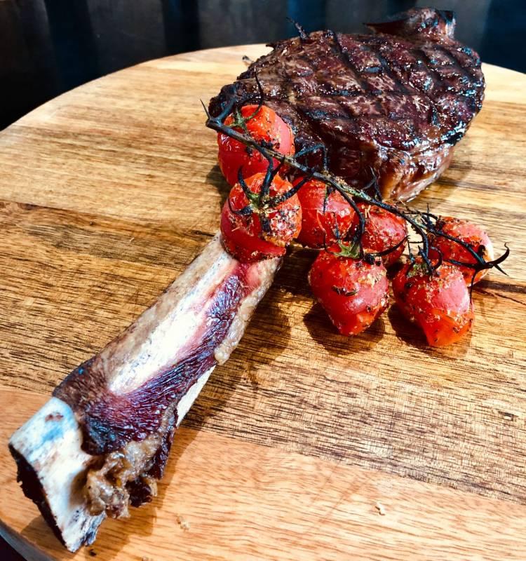 Steak Deluxe!, Fr., 03.05.19, 17:00 Uhr, Bad Hersfeld