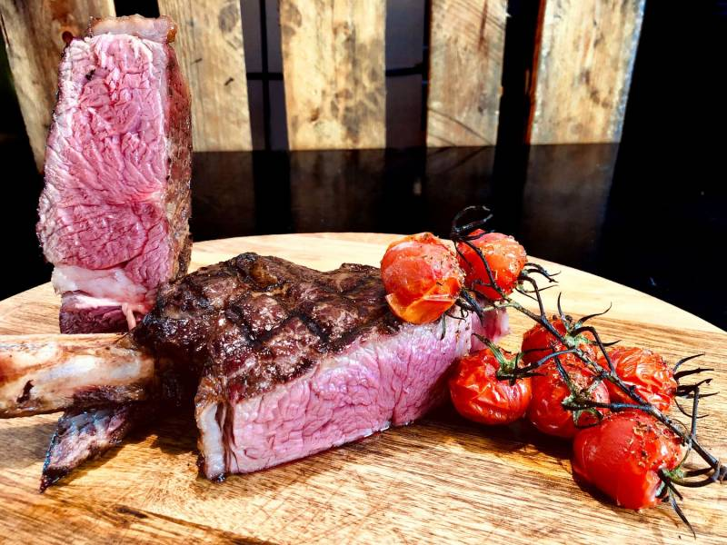 Steak Deluxe!, Fr., 30.08.19,17:00 Uhr, Bad Hersfeld