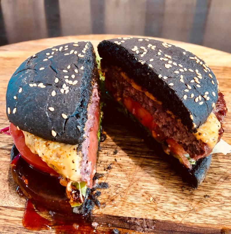 Burger Deluxe, Sa., 01.06.19, 12:00 Uhr Kassel