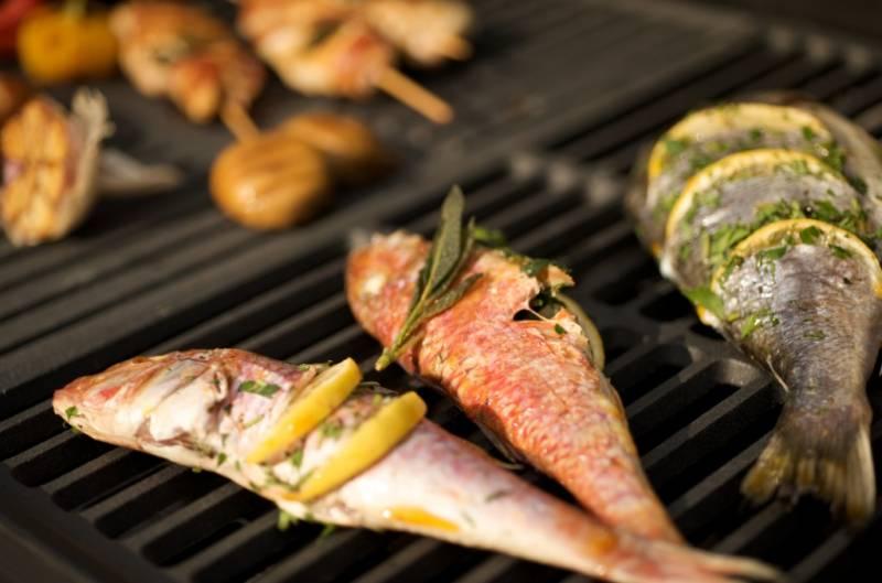 Meeresfrüchte, Fisch und mediterrane Spezialitäten, Fr., 28.06.19,17:00 Uhr, Bad Hersfeld