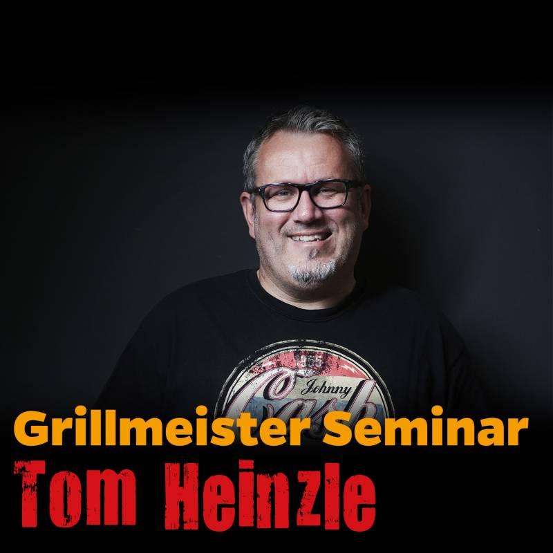 Tom Heinzle - Exklusiv und besonders, Fr., 16.08.19, 17:00 Uhr, Bad Hersfeld