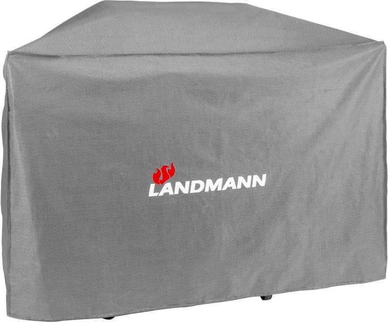 Landmann Premium Wetterschutzhaube für Avalon 3.1 (159 x 122 x 78,5 cm)