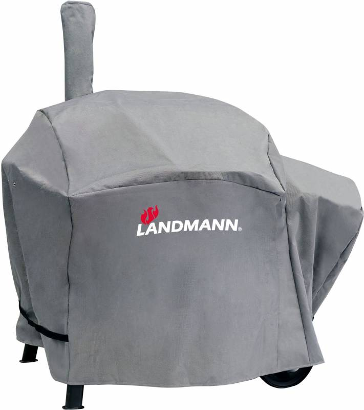 Landmann Premium Wetterschutzhaube für 11422 Vinson 200 (130 x 118 x 78 cm)