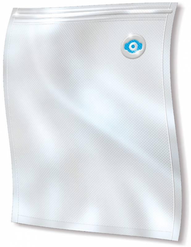 CASO Zip-Beutel 26 x 35 cm - 20 Stück