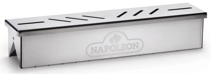 Napoleon Smoker-Box für Hitzeverteilersystem