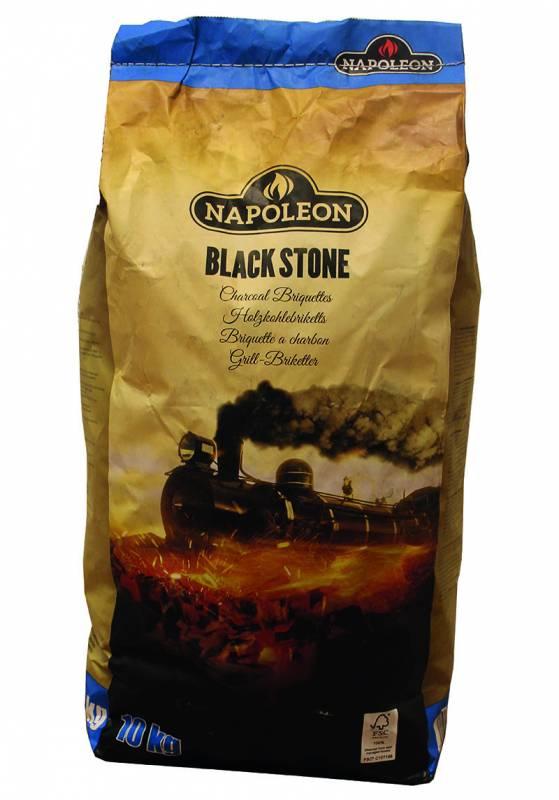 "Napoleon ""Blackstone"" Grillbriketts 10kg"