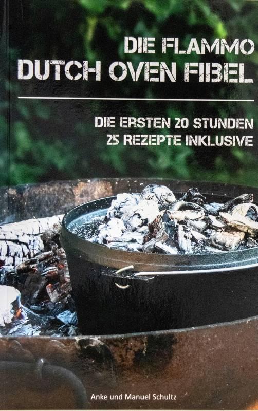 Dutch Oven Fibel - 25 Rezepte