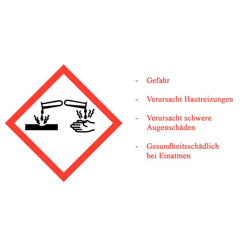 Koenig Haftschaum Intensiv Grill-Reiniger, 500 ml