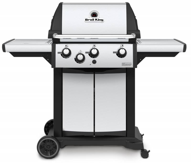 Broil King Signet 340 Gasgrill - Modell 2019