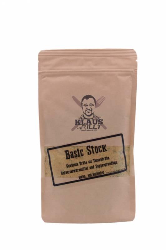 Basic Stock 250 g Beutel by Klaus grillt