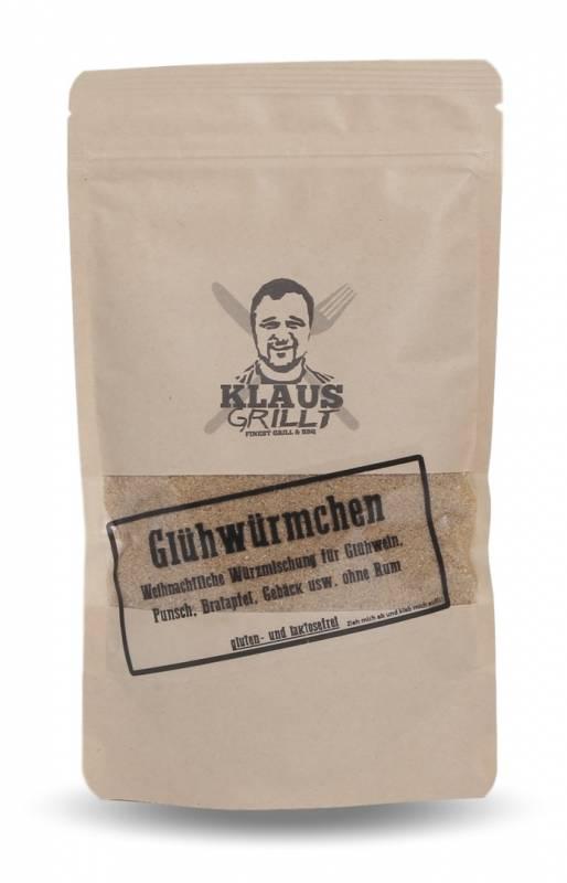 Glühwürmchen 250 g Beutel by Klaus grillt