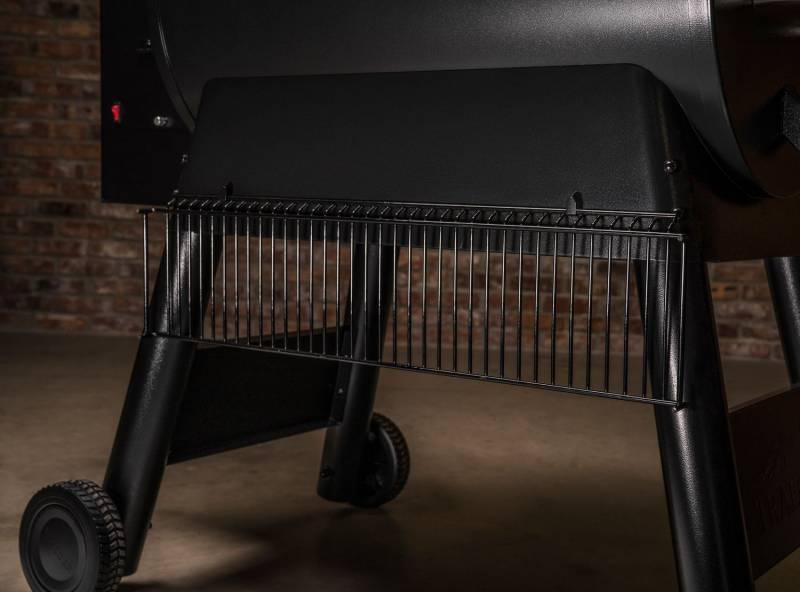Traeger Pelletgrill Pro D2 780 - Black