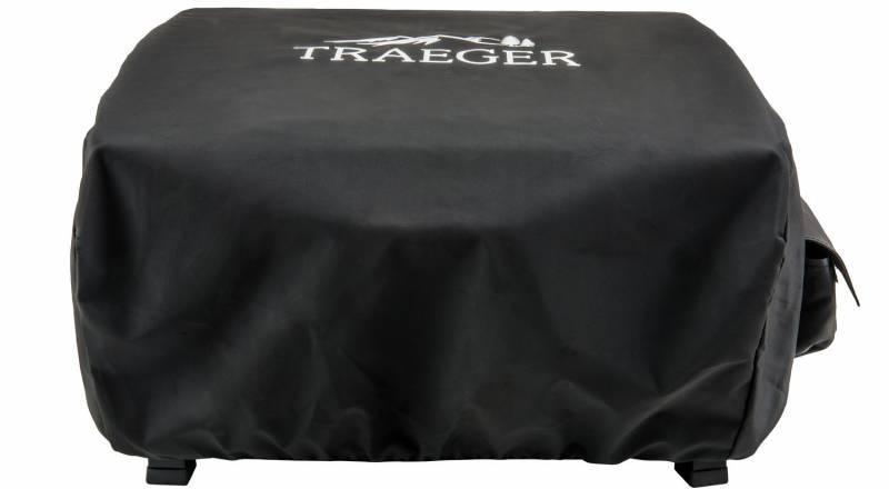 Traeger Allwetter-Abdeckhaube für Ranger