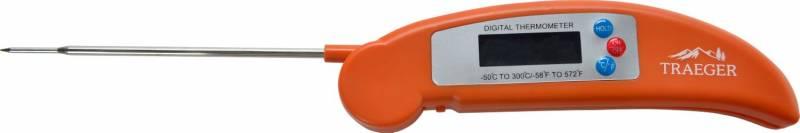 Traeger Digital Thermometer / Einstich Grillthermometer - Auslaufartikel