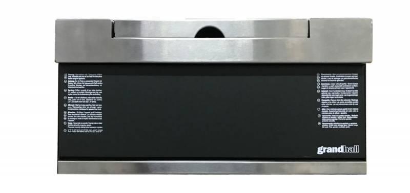 Grandhall Sear Burner für 3B, 4B Einbaugrills