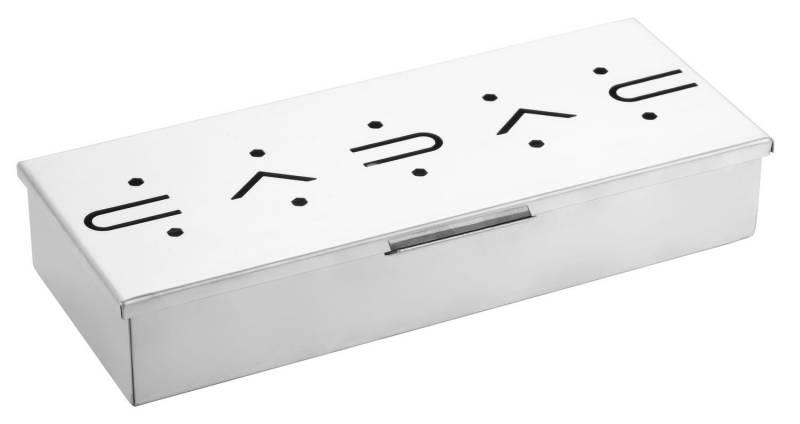 CADAC Universal Smoker Box 23x9x4cm