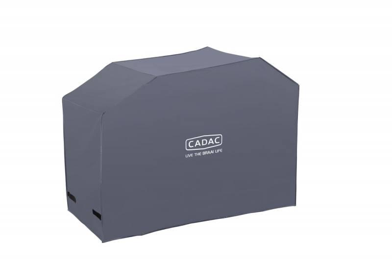 CADAC Universal Abdeckhaube 4-Brenner für Meridian und Entertainer