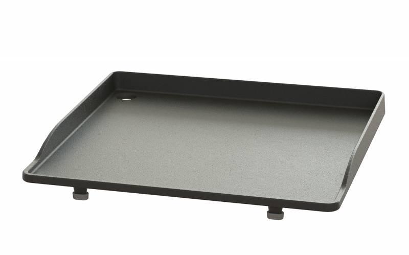 CADAC Grillplatte / Plancha / Gusseisen für Meridian