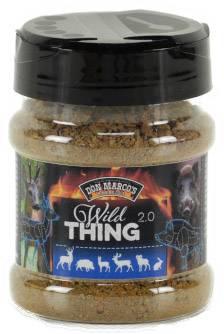 Don Marcos Wild Thing 2.0 - Wild Gewürz 180g