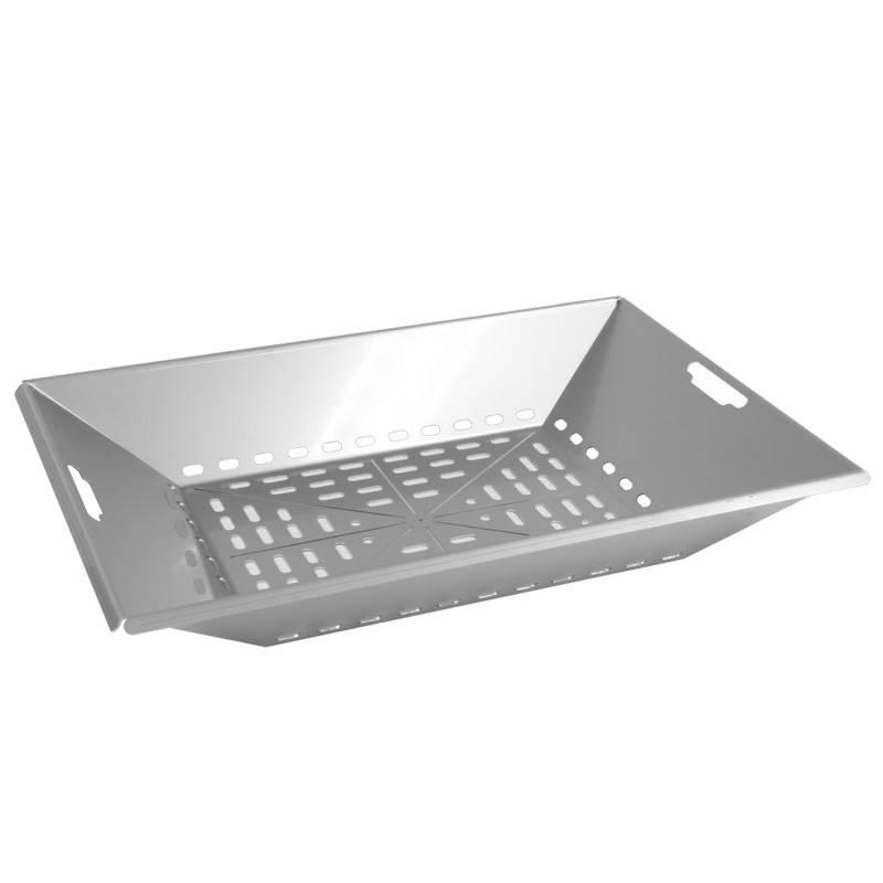 Thüros Ersatzteil: Kohleschale für T4, Thüros 2, Sylt (Grillfläche 40x60 cm)