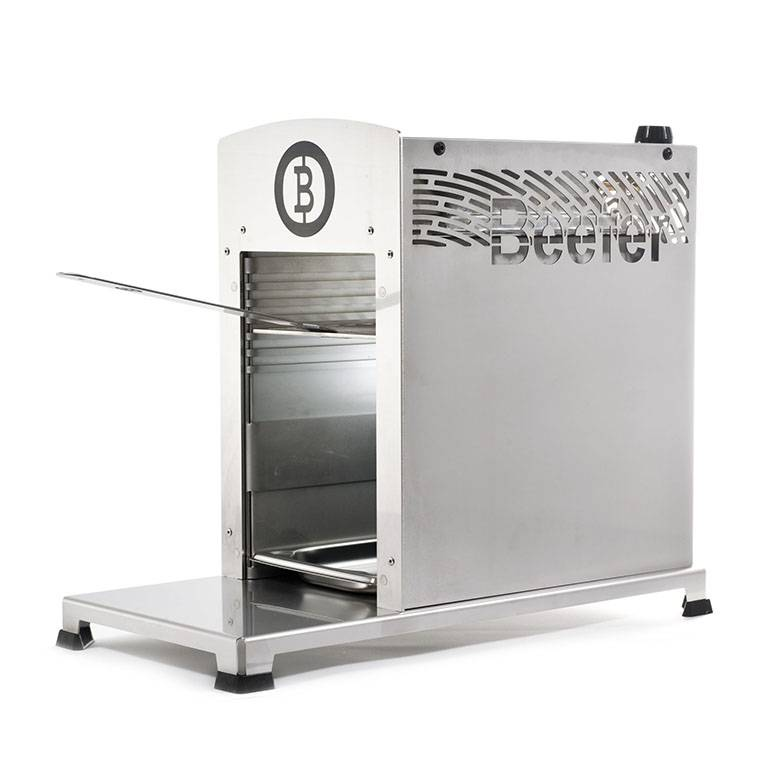 Beefer One Chef Indoor Oberhitzegrill