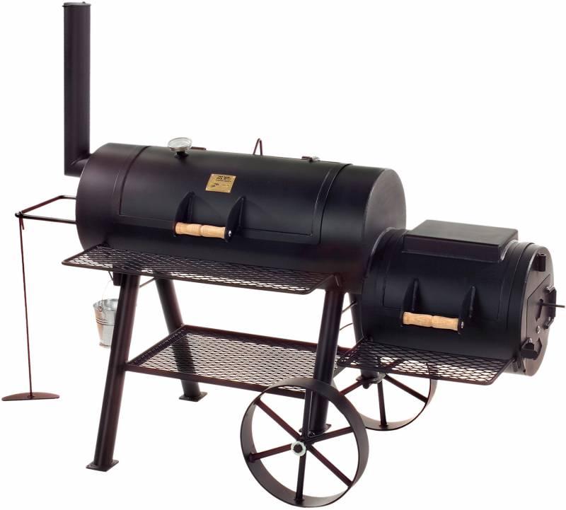 "JOE´s Barbeque Smoker JOE´s 16"" Texas Classic, lange Version"