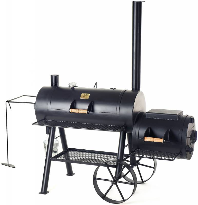"JOE´s Barbeque Smoker JOE´s 16"" Reverse Flow Smoker"