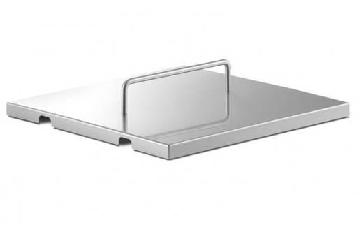Thüros Zubehör: Deckel für T2 und Thüros 1 (Grillfläche 35x35 cm)