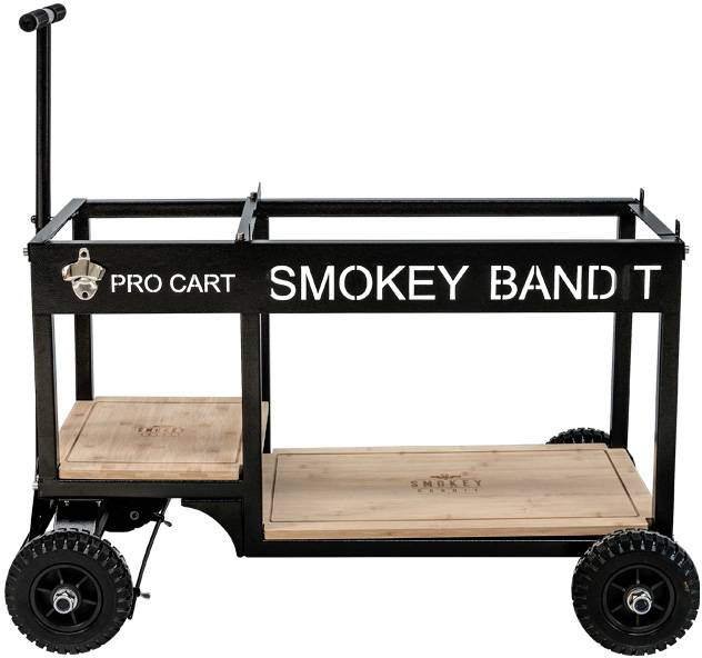 Smokey Bandit Procart für Lumberjack SBTL-2017 und Eastwood SBTE-2019