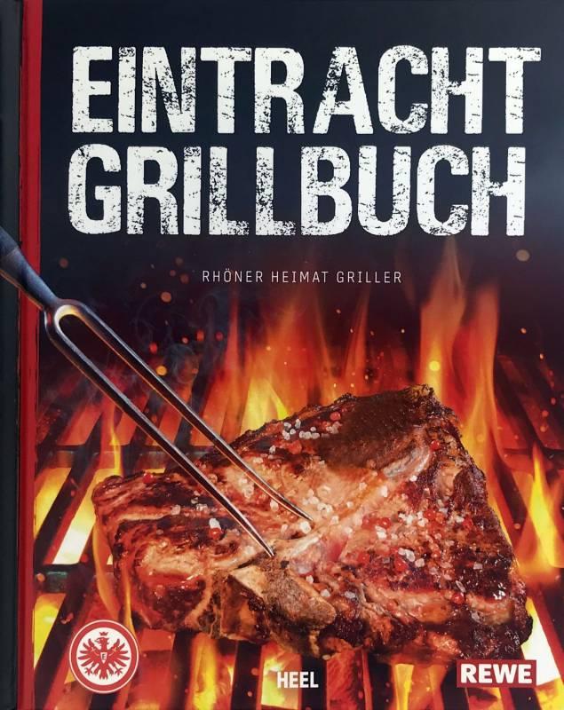 Eintracht Grillbuch - Rhöner Heimat Griller