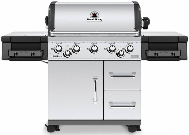 Broil King Imperial S590 PRO IR - Modell 2020