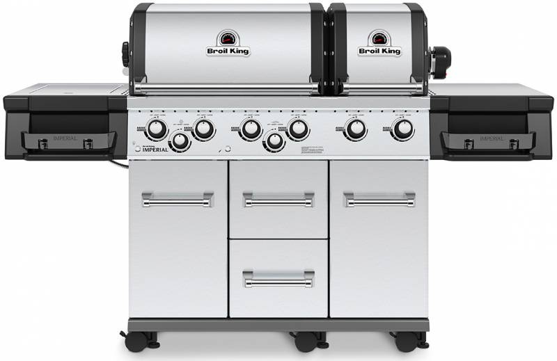 Broil King Imperial S690 XL PRO IR - Modell 2020