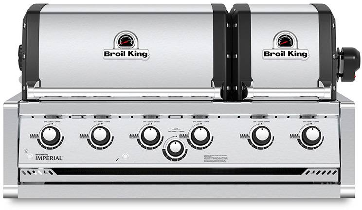 Broil King Imperial S670 XL PRO Built In Grillkopf - Modell 2020