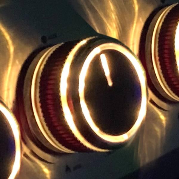 Grillfürst Gasgrill LED Farbe Gelb 1 Stk.