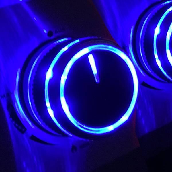 Grillfürst Gasgrill LED Farbe Blau 1 Stk.
