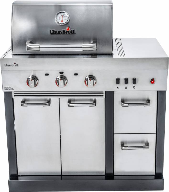 Char Broil Ultimate 3200 Gasgrill