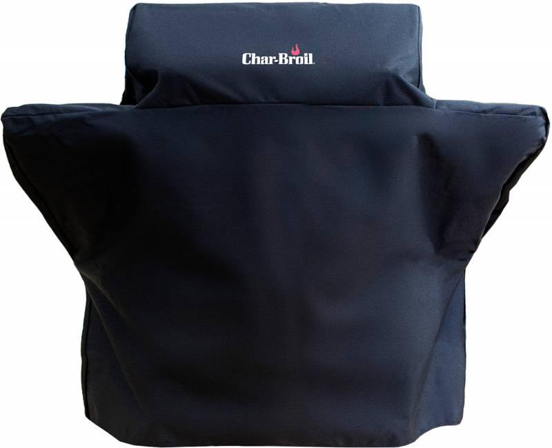 Char-Broil Premium Wetterschutzhaube für 3-Brenner-Grills