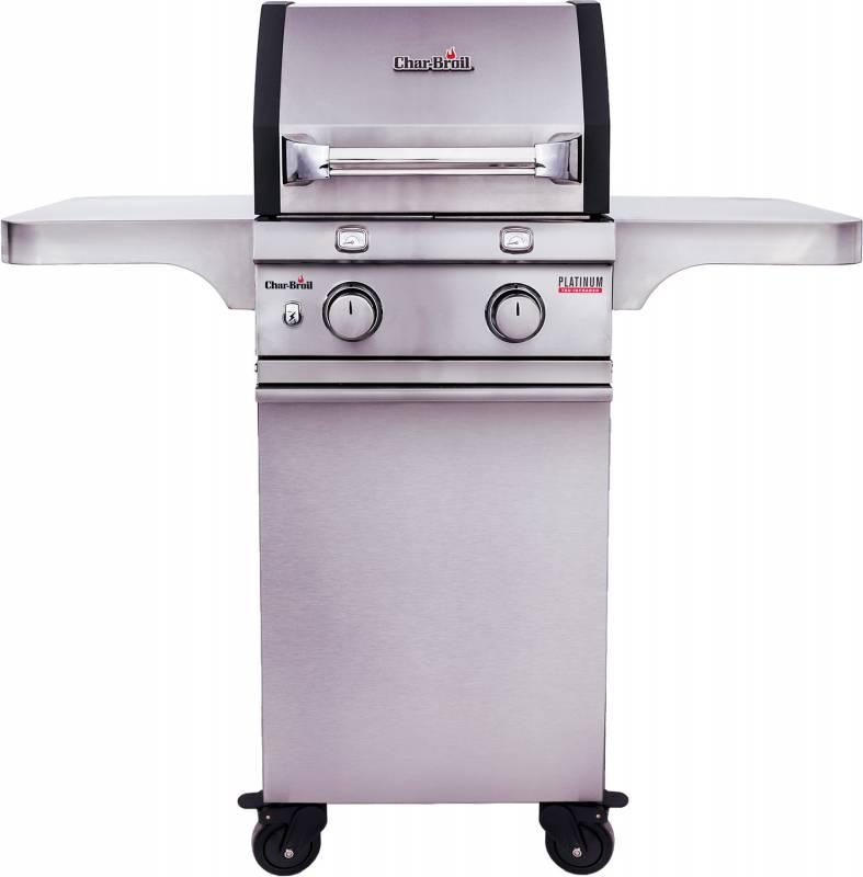 Char Broil Platinum 2200 S Gasgrill