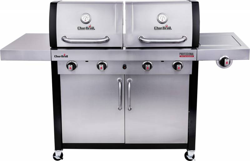 Char Broil Professional 4600 S Gasgrill