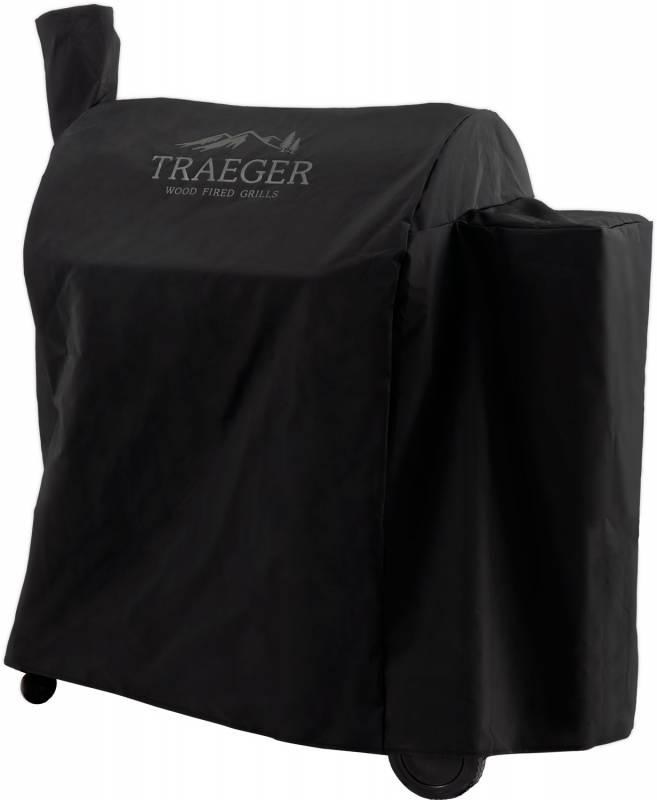 Traeger Allwetter-Abdeckhaube für Pro D2 780