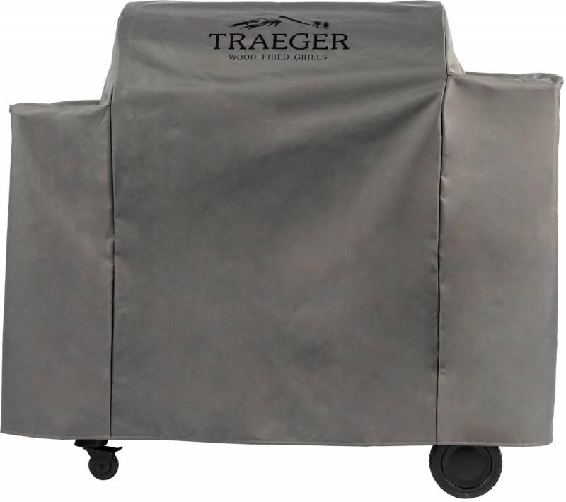 Traeger Allwetter-Abdeckhaube für Ironwood 885