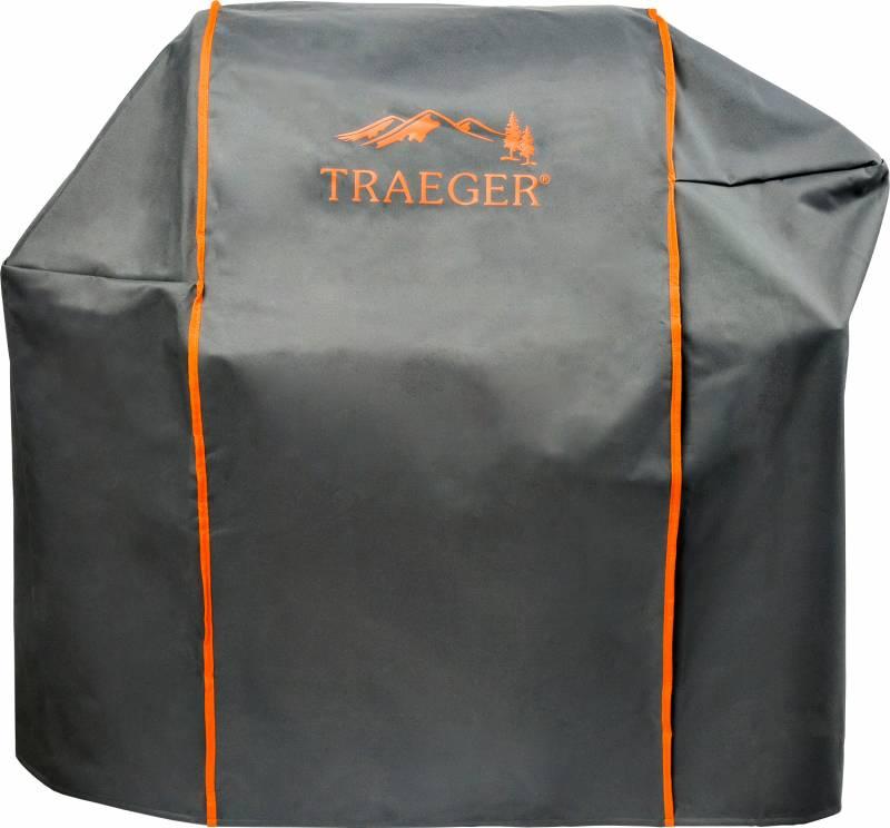 Traeger Allwetter-Abdeckhaube für Timberline 850